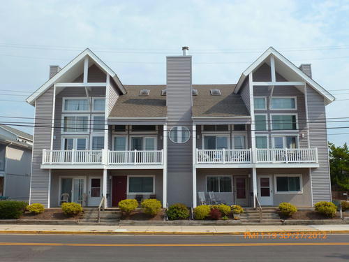 843 Plymouth Place , Edgewater, Ocean City NJ