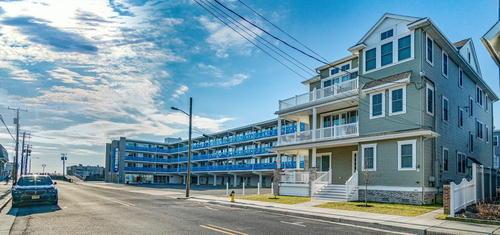860 Seventh Street , Unit B, Ocean City NJ
