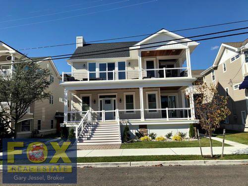 1434 Wesley Ave. , 2nd Fl., Ocean City NJ