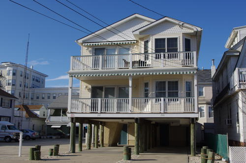 722 Atlantic Avenue , 2nd Floor, Ocean City NJ