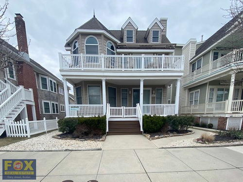 845 Fourth Street , 1st Fl, Ocean City NJ