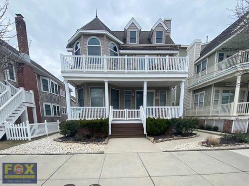 845 Fourth Street , 1st Fl, Ocean City NJ
