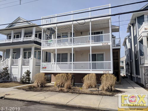 3758 Asbury Avenue , 2nd, Ocean City NJ