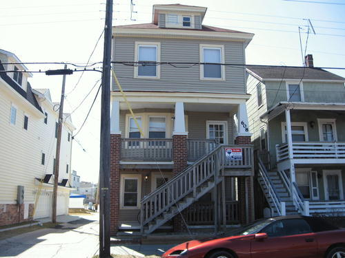 608 Sixth Street , 2nd Floor, Ocean City NJ