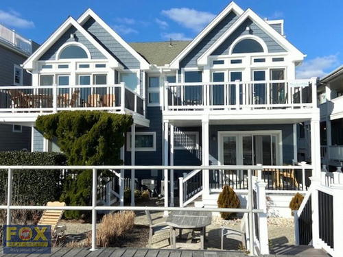 2225 Wesley Ave. , Townhouse, Ocean City NJ