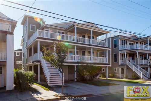 828 Sixth Street , 1st Floor, Ocean City NJ