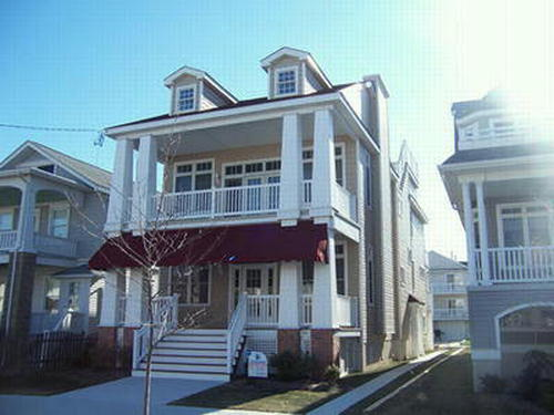 1123 Wesley Avenue , 1st Floor, Ocean City NJ