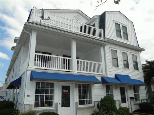5501 Simpson Avenue , 2nd, Ocean City NJ
