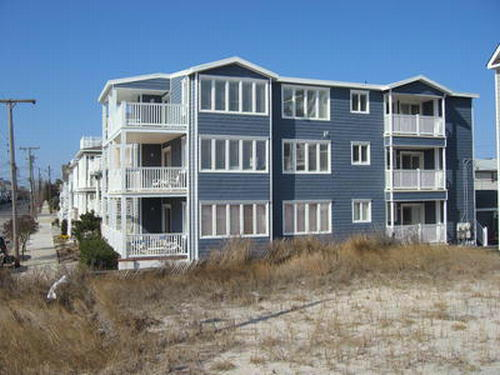 925 Second Street , 3rd Fl, Ocean City NJ