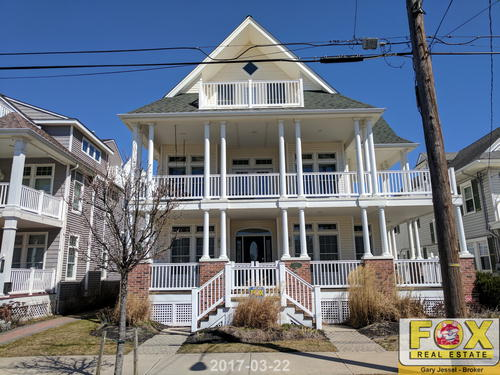 861 Second Street , 1st, Ocean City NJ