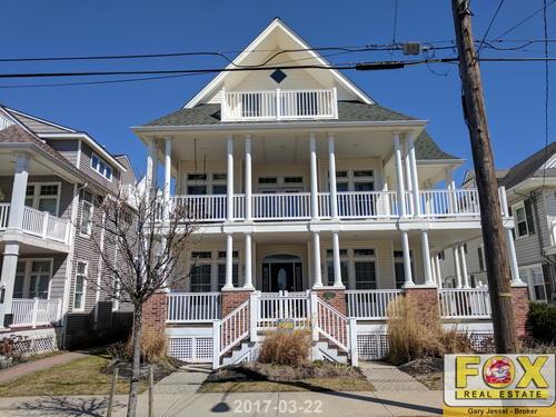 861 Second Street , 1st, Ocean City NJ