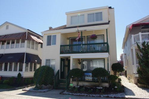 5713 Asbury Avenue , 1st Fl, Ocean City NJ