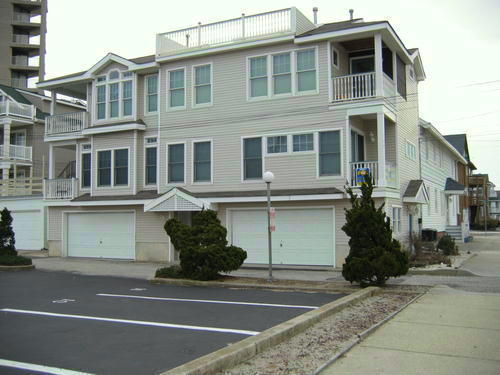 309 Corinthian Ave. , 1st Fl, Ocean City NJ