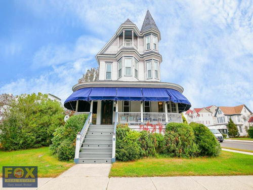 519 Fifth St , Single, Ocean City NJ