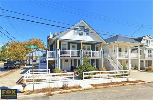 801 St James , 1st Fl, Ocean City NJ