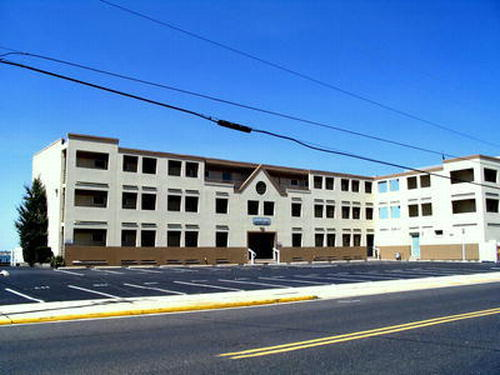 200 Bay Avenue , Unit #109, Ocean City NJ