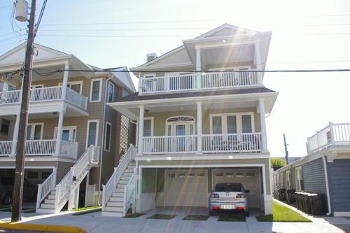 718 Moorlyn Terrace , 2nd Fl, Ocean City NJ