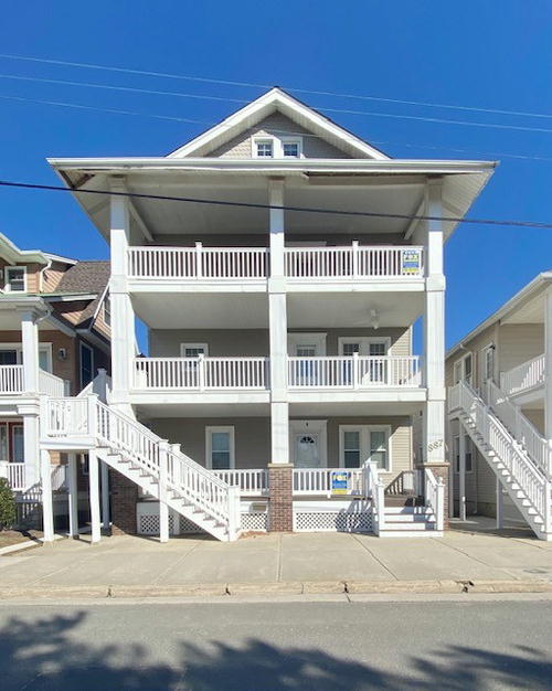 887 Fifth Street , 1st Fl, Ocean City NJ
