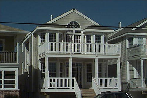 4810 West Avenue , 2nd Floor, Ocean City NJ