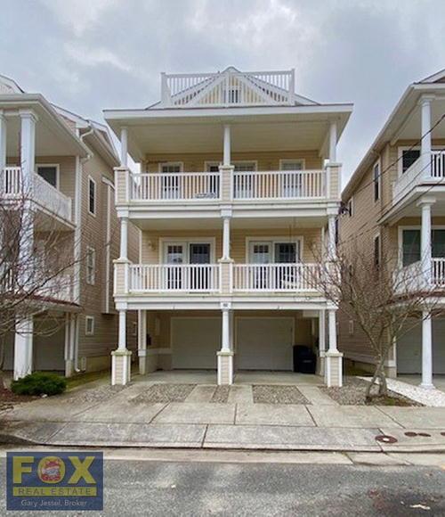 828 Pennlyn Place , 2nd Fl, B, Ocean City NJ