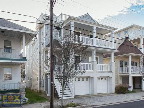 824 Moorlyn Terrace , 1st Fl, Ocean City NJ