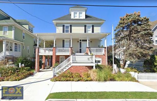424 Ocean Ave. , 2,3,4-Unit A, Ocean City NJ