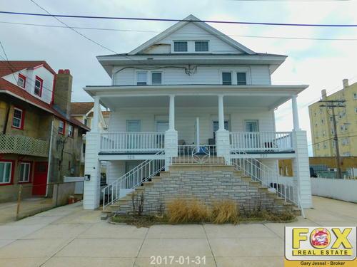 725 Atlantic Ave. , 2nd Fl, Ocean City NJ