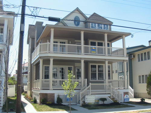 886 Third St , 2nd Fl, Ocean City NJ