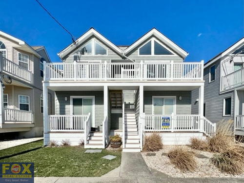835 Fifth Street , , Ocean City NJ