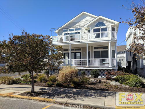 1860 Asbury Ave. , 2nd, Ocean City NJ