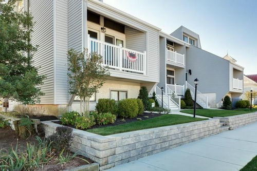 3325 Simpson Avenue , Unit A, Ocean City NJ