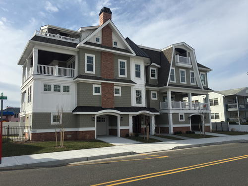 608 Fifteenth Street , , Ocean City NJ