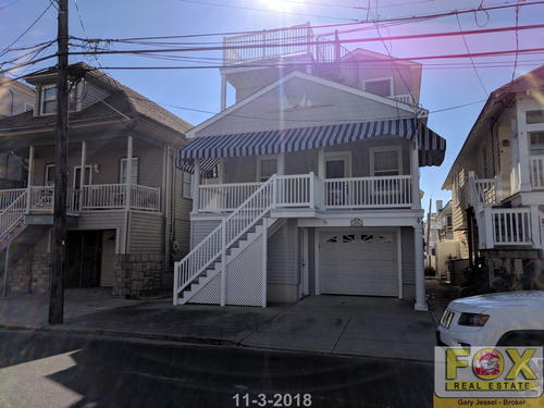 606 Chelsea Place , Single, Ocean City NJ