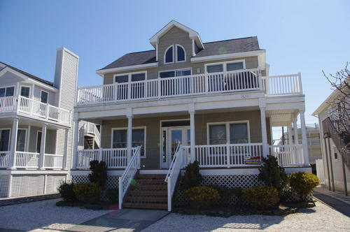 5051 West Avenue , 2nd Fl, Ocean City NJ