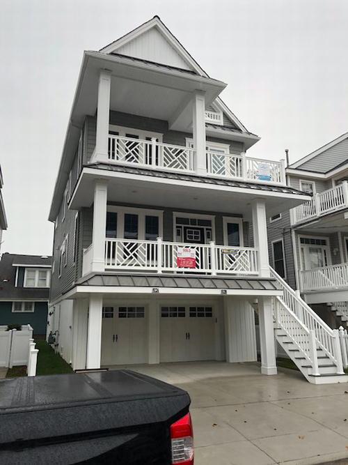 812 Pennlyn Place , 1st Floor, Ocean City NJ