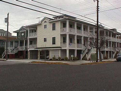 401 Atlantic Ave , 1st Fl, Ocean City NJ
