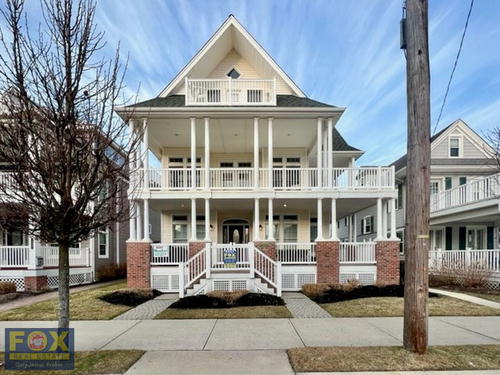 861 Second Street , 2nd, Ocean City NJ