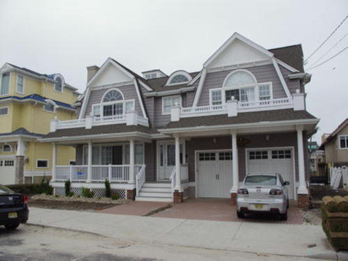 916 St. James Place , , Ocean City NJ