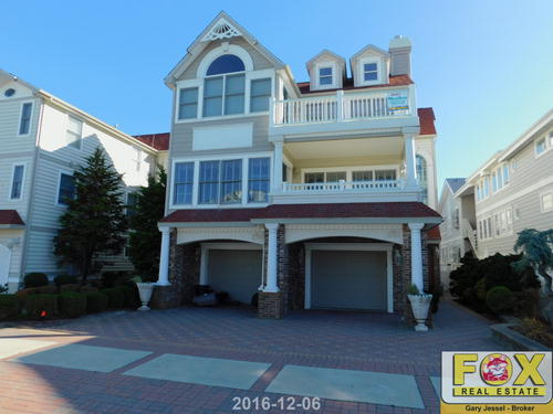 1707 Wesley Avenue , 2nd floor, Ocean City NJ