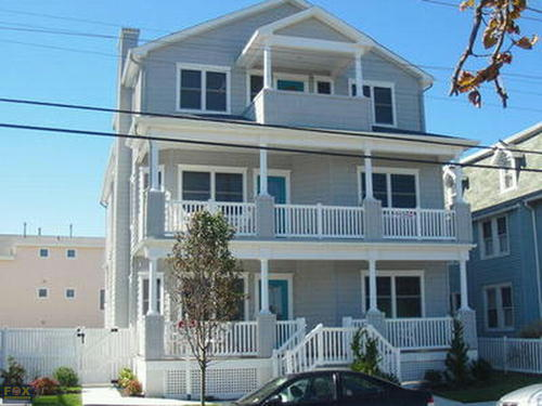 618 Sixth Street , 2nd Fl, Ocean City NJ