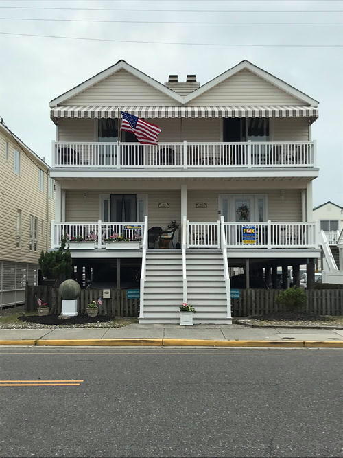 900 Brighton Pl , , Ocean City NJ