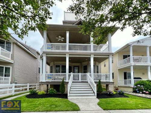 884 Park Place , 1st Fl, Ocean City NJ