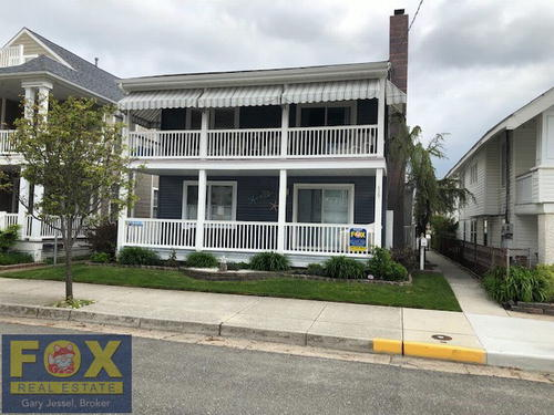 839 Brighton Place , 1st Fl, Ocean City NJ