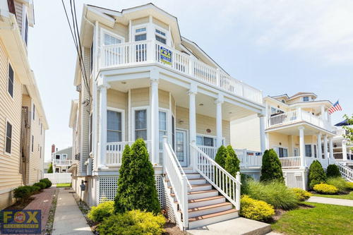834 Sixth St , B, 2nd Fl, Ocean City NJ