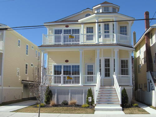 832 Sixth Street , A, 1st Fl, Ocean City NJ