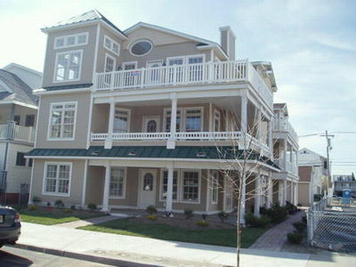 916 Ocean Ave. , 2nd Floor, Ocean City NJ