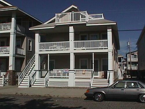 891 Fifth Street , 2nd fl, Ocean City NJ