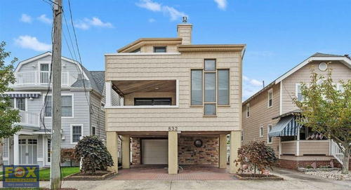 832 North St. , , Ocean City NJ
