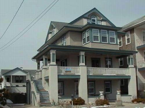 1428 Ocean Avenue , 2nd,3rd, & 4th, Ocean City NJ