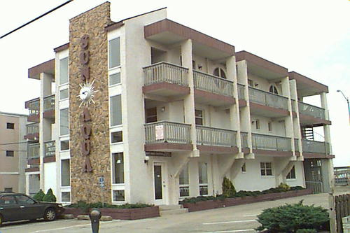 1421 Ocean Ave. , #3, 2nd, Ocean City NJ